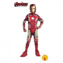 Disfraz Iron Man Talla L.