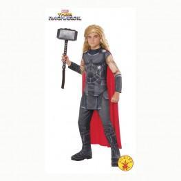 Disfraz Thor Ragnarok Clásico Talla M.