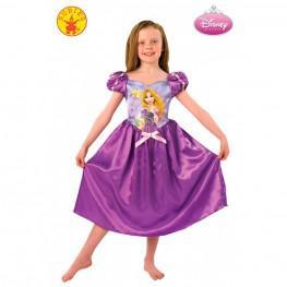 Disfraz Rapunzel Clásico Talla S.