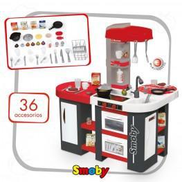 Cocina Studio XL.