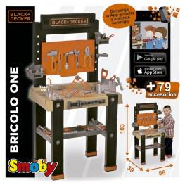 Bricolo One Black & Decker.