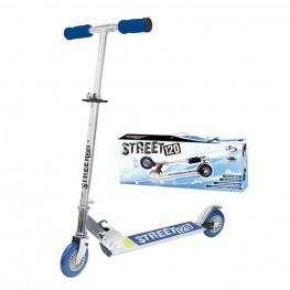 PATINETE SCOOTER STREET 120 -  AZUL