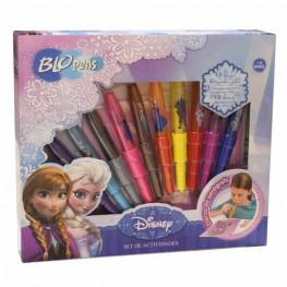 BLOPENS ACTIVITY FROZEN