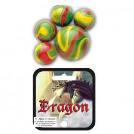 CANICA DRAGON