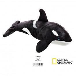 NGS ORCA MEDIANA 40CM.