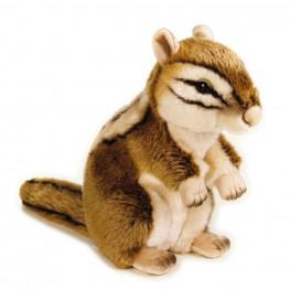 National Geographic - Chipmunk Siberiano.
