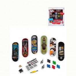 TECH DECK SK8 SHOP -MONOPATIN DEDO- SURTIDO
