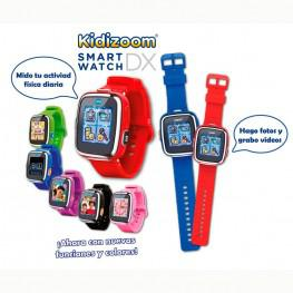 KIDIZOOM SMART WATCH DX SURTIDO