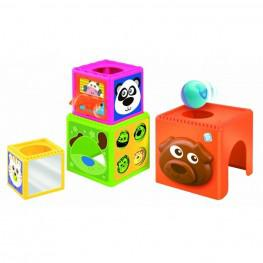 CUBOS ACTIVITY APILABLES