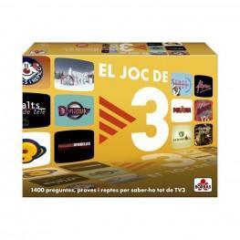 30 ANYS DE TV3 EL JOC