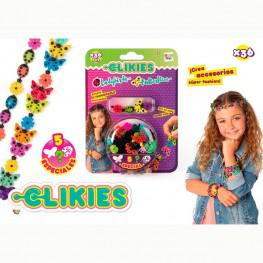 CLIKIES BLISTER PACK 36