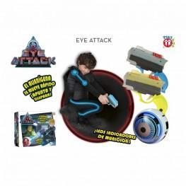 EYE ATTACK